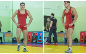 Руслан Искандеров стал чемпионом Ульяновской области