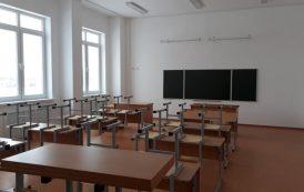 В двух школах Ульяновска закрыли классы из-за коронавируса