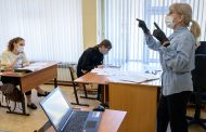 Школы в Ульяновске закрывают с 5 по 18 октября 2020 года