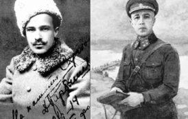 Карбышев и Симбирск